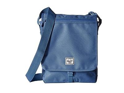Herschel Supply Co. Lane (Riverside) Messenger Bags