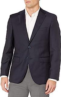 Hugo Boss Men's Regular Fit Wool Sport Coat Business Suit Jacket