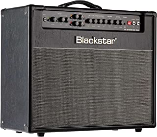 Blackstar HT Venue Series Stage 60 60W 1x12 Tube Guitar Combo Amp MKII Black