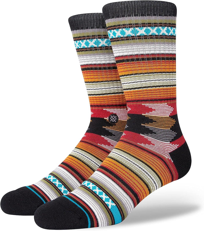 Stance Baron Crew Socks