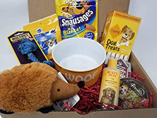 Best dog goody boxes Reviews