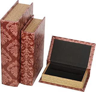 Best red decorative box Reviews