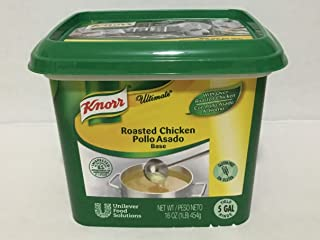 16oz Knorr Ultimate Roasted Chicken Base, Pack of 1