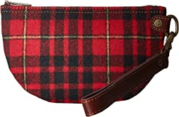 Pendleton - Half Moon Clutch