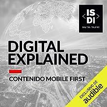 ¿Diseño y contenido Mobile first o solo para dispositivos moviles? (Narración en Castellano)