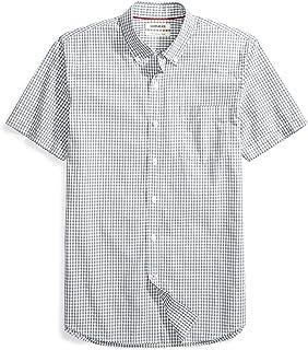 Amazon Brand - Goodthreads Men's Slim-Fit Short-Sleeve...