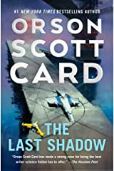 The Last Shadow (Ender Sextet) Kindle Edition