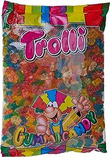 Trolli A Gummi Bears Bag, 2 kg, No Flavour Available