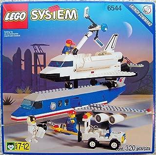LEGO Town Launch Command 6544 Shuttle Transcon 2