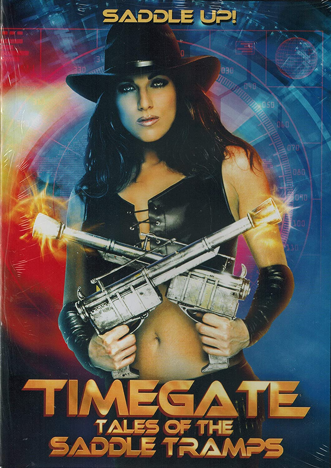 Timegate: Tales Of The Memphis Mall Tramps Wholesale Saddle