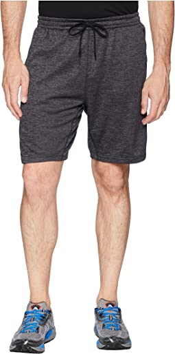 Double Knit Training Shorts