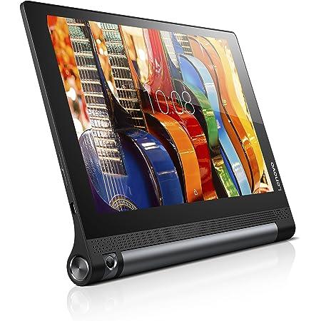 Lenovo Yoga Tab 3 25 5 Cm Convertible Tablet Pc Schwarz Amazon De Elektronik Foto
