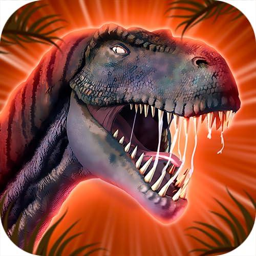 Dino Shooter: Prehistoric Hunt - jurassic animal shooter