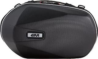 GIVI (ジビ) サイドバッグ 25L 左右セット イージーロック 3D600 93806