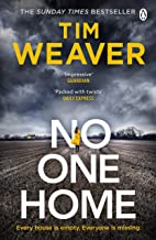 No One Home: The must-read Richard & Judy thriller pick and Sunday Times bestseller (David Raker Missing Persons)