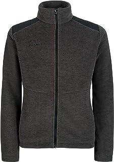 [マムート] メンズ イノミナータ ジャケット Innominata ML Jacket Men ブラックメランジ 1014-01471-0033 XXL