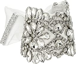 Gabrial Elaborate Boho Tie-on Bracelet