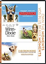 Marmaduke / Because of Winn-Dixie / Far From Home The Adventures of Yellow Dog