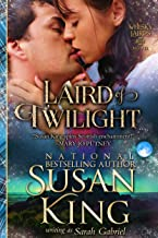 Laird of Twilight (The Whisky Lairds, Book 1): Historical Scottish Romance (The Whisky Lairds Series)