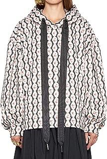 MARQUES'ALMEIDA Luxury Fashion Womens RST19TP0207FLC Multicolor Sweatshirt | Spring Summer 19