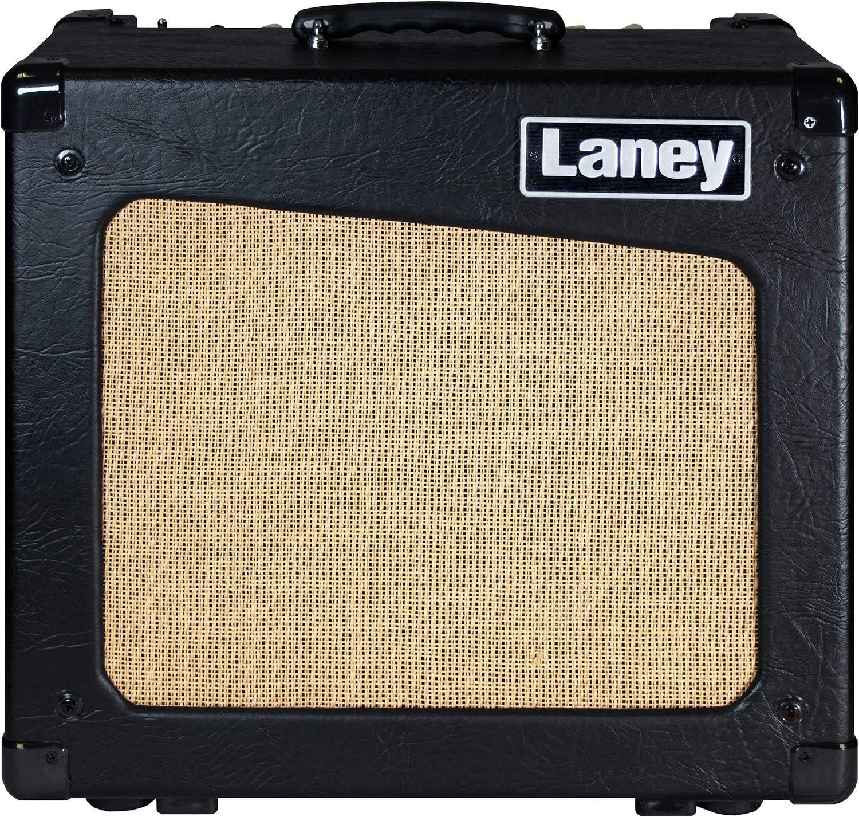 Laney CUB Series CUB12R - All Tube Guitar Combo Amp - 12W - Reverb - 12 inch HH Speaker