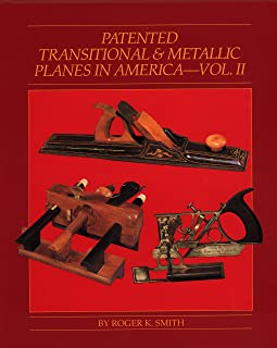 Patented Transition & Metallic Planes in America