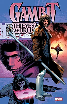 Gambit: Thieves World (Gambit (2004-2005)) (English Edition)