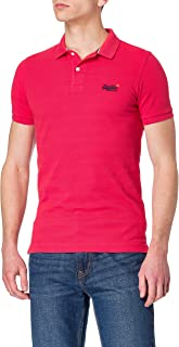 Superdry Classic Pique S/S Polo Homme