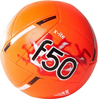 Performance F 50 X-ITE Soccer Ball