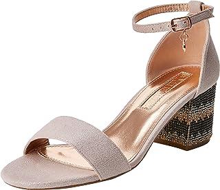 Amazon.es: XTI Zapatos de tacón Zapatos para mujer