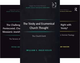 Routledge New Critical Thinking in Religion, Theology and Biblical Studies (50 Book Series)