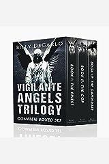 Vigilante Angels Trilogy: The Complete Boxed Set Kindle Edition