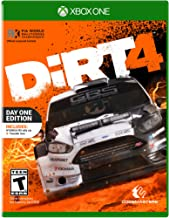 Best DiRT 4 - Day One Edition - Xbox One Review