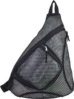 Best single strap mesh backpacks Reviews