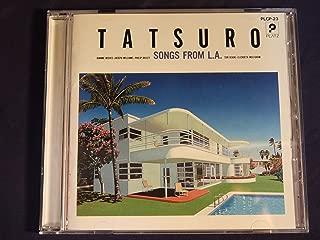 tatsuro songs from la