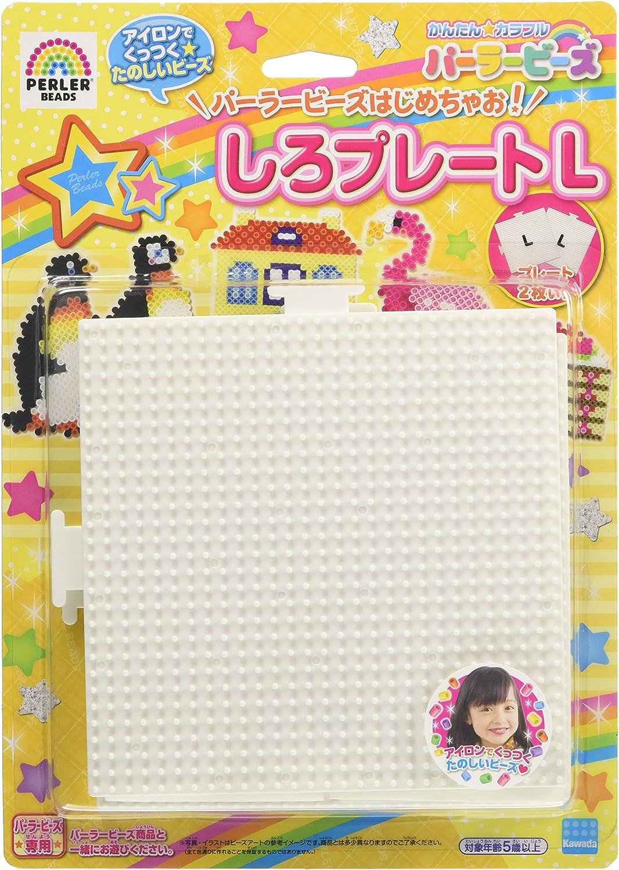 Parlor beads Weiß plate L 22649 (japan import) B001YQGNAU B001YQGNAU B001YQGNAU   Angemessene Lieferung und pünktliche Lieferung  3ec351