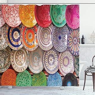 Best marrakesh shower curtain Reviews