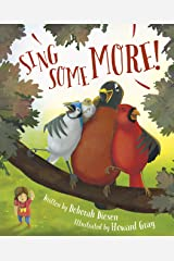 Sing Some More Kindle Edition