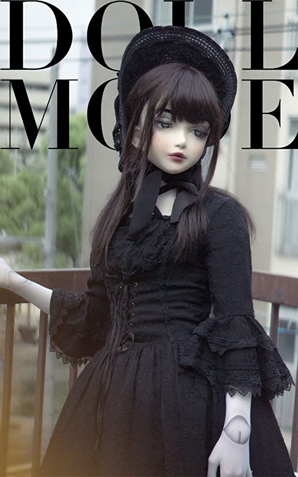 塩リール昆虫DOLLMODE: kindle edition