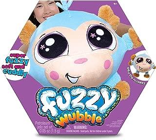 Wubble Fuzzy Ollie The Monkey