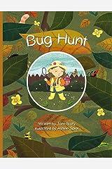 Bug Hunt (Sprites Book 1) Kindle Edition