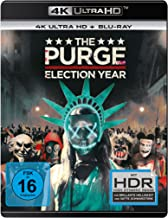 The Purge 3 - Election Year (4K Ultra HD) (+ Blu-ray 2D)