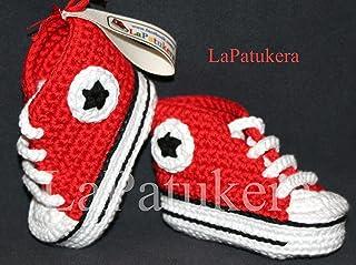 ca095e9c9e3d8 Amazon.ca: Red - Baby: Handmade