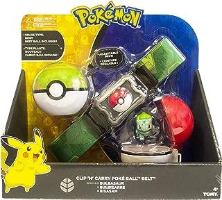 Kit de Ação Pokémon com Personagem Sunny