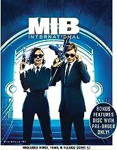 Men in Black: International (4K UHD & HD)