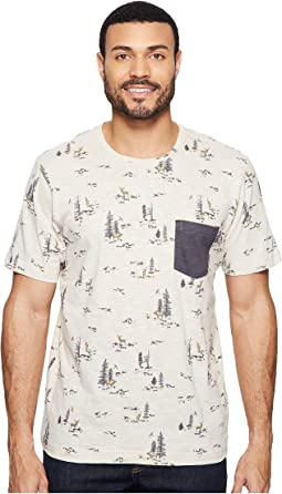 Lookout Point Pocket Tee