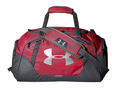 Under Armour UA Undeniable Duffel 3.0 SM Tropic Pink/Graphite/Silver Big Discount Online QEGjJb