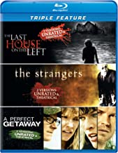 Triple Feature: The Last House on the Left / The Strangers / A Perfect Getaway