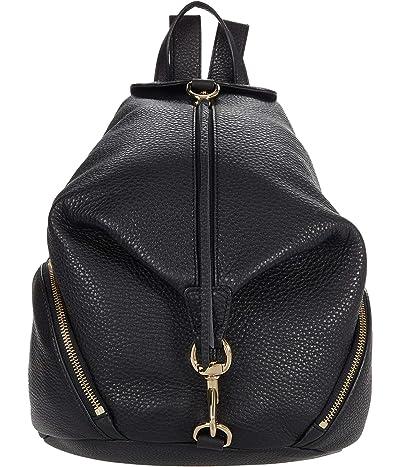 Rebecca Minkoff Julian Backpack (Black 7) Backpack Bags