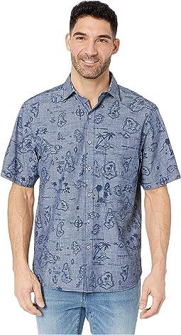 Tahiti Treasure Shirt